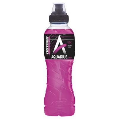 TR AQUARIUS ISO CHERRY  50cl
