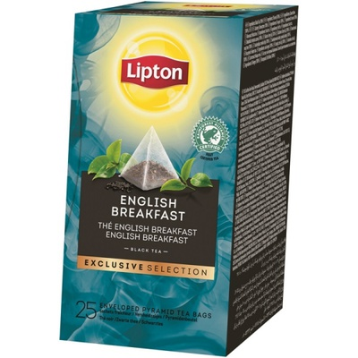 LIPTON ENGLISH BREAKFAST 25x