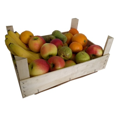 #KIST ASSORTI FRUIT    ca25x